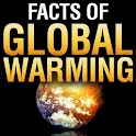 Facts of Global Warming icon