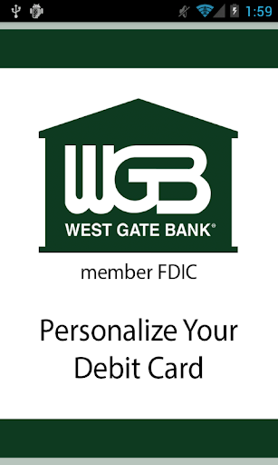 West Gate Bank PMC Mobile