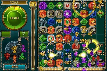 Treasures of Montezuma 2 APK 3