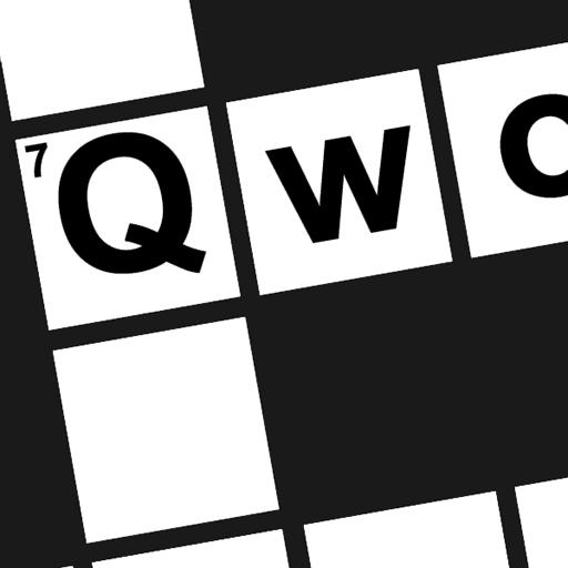 QWord  crossword solver