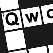QWord - crossword solver