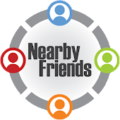Nearby Friends