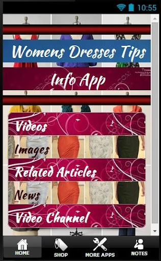 Womens Dresses Tips