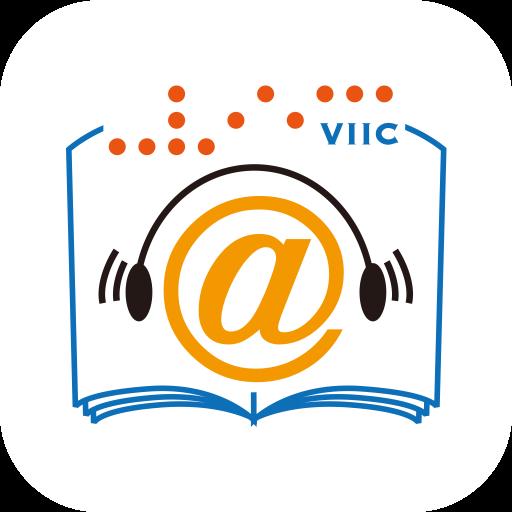 視障隨身聽 書籍 App LOGO-APP試玩