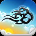 墨迹天气插件皮肤angrybird icon