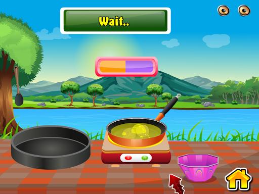 玩休閒App|美味的蛋 - 烹飪遊戲免費|APP試玩
