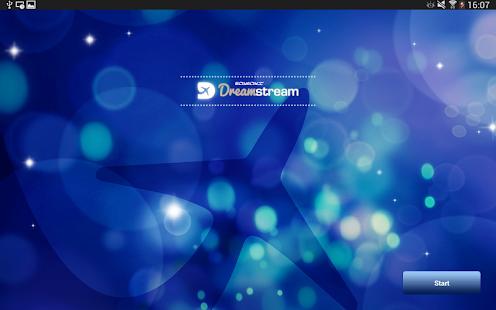DreamStream By EL AL - screenshot thumbnail
