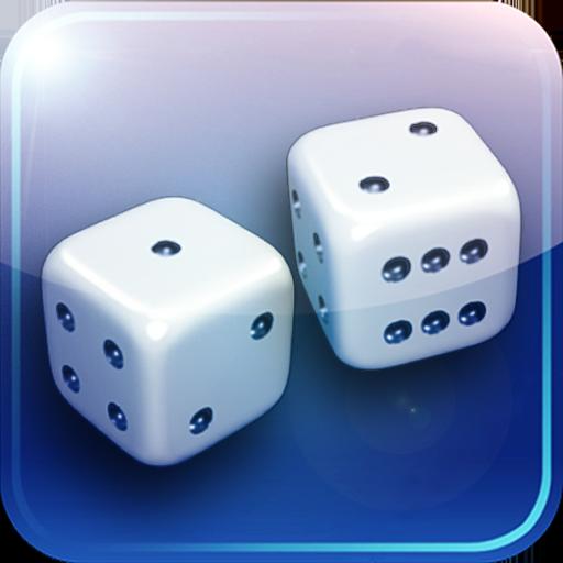 MIA(骰子遊戲) 紙牌 App LOGO-APP開箱王