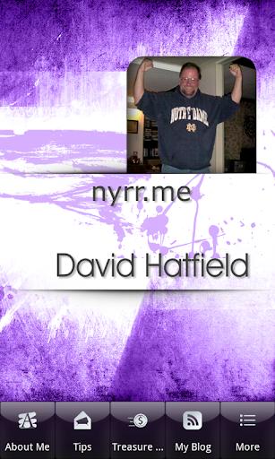David Hatfield