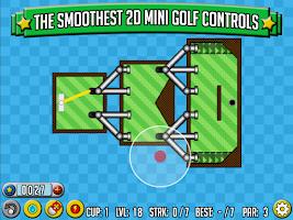Screenshot of Summer Mini Golf