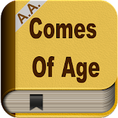AA Comes Of Age - Audio Book