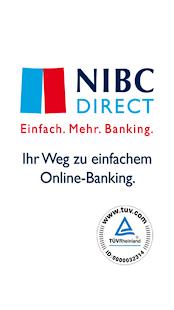 NIBC Direct- screenshot thumbnail