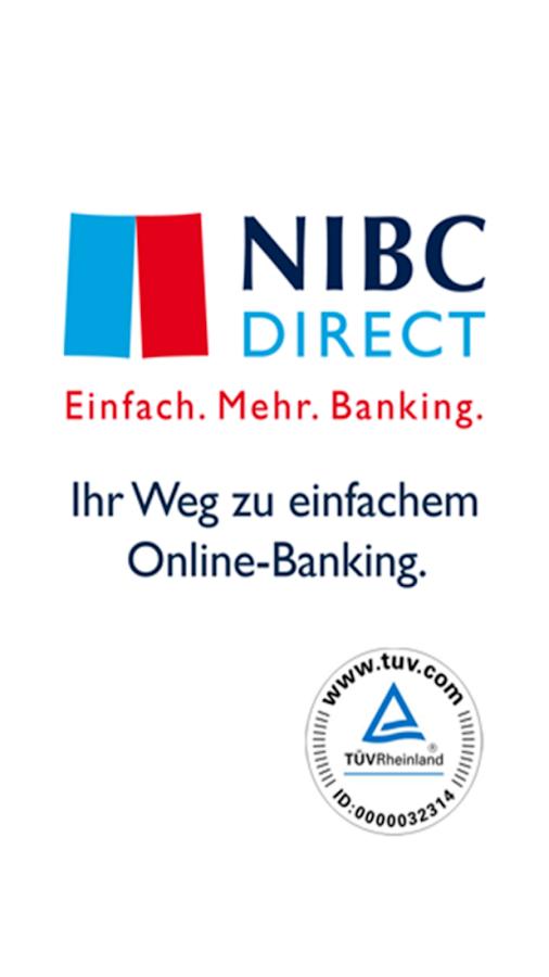 NIBC Direct- screenshot