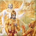 Lord Krishna Bhajan icon