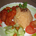 Resepi Nasi Tomato Best icon