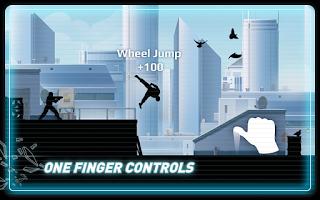 Screenshot of Vector Full