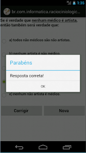 App Raciocínio Logico e Matematica APK for Windows Phone