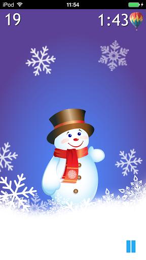 玩免費休閒APP 下載冬日爆爆 - 救救魔法雪人 app不用錢 硬是要APP