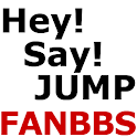 Hey!Say!JUMPファンBBS logo