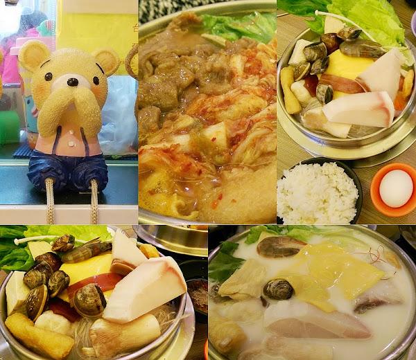 鐵熊鍋鍋-三重店