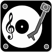 DJ-MusicPlayer