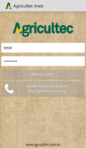 Agricultec Aves