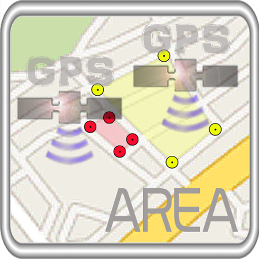 『GPS』面積(平面・斜面)&標高計測ツール 生產應用 App LOGO-APP試玩