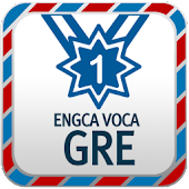 EngcaVoca GRE Vocabulary