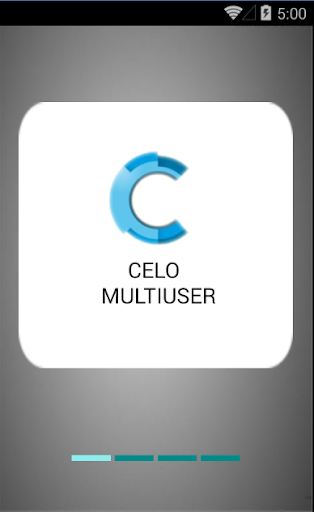 Celo Multiuser Trial Version