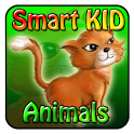 Smart KID - Animals icon