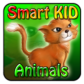 Smart KID - Animals