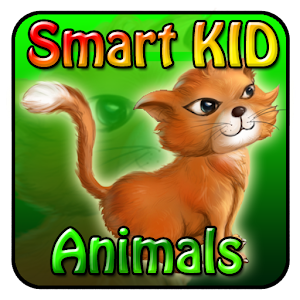 Smart KID – Animals for PC and MAC