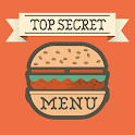TopSecretMenu - Secret Recipes icon