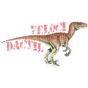 Velocidactil logo