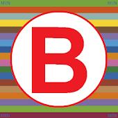 Berlin Subway Route Planner