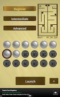 Screenshot of Labyrinth Maze Master Free