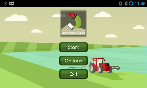 MachineryGuide Demo Free