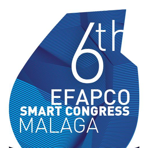 EFAPCO Malaga 2014 LOGO-APP點子