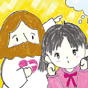 Bible Drawings 聖經畫冊 icon