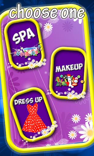 玩免費休閒APP|下載스파 드레스 디자인 살롱 app不用錢|硬是要APP