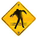 Drive with Zombies 3D logo