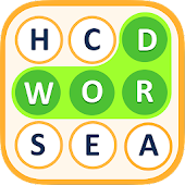 Word Search Trivia Puzzle