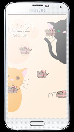 Cute Cats Live Wallpaper HD