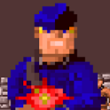 Wolfenstein 3D Soundboard icon