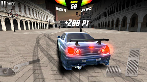 Drift X 1.2 screenshots 13