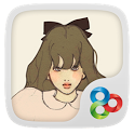 Alice in weird wonderland icon