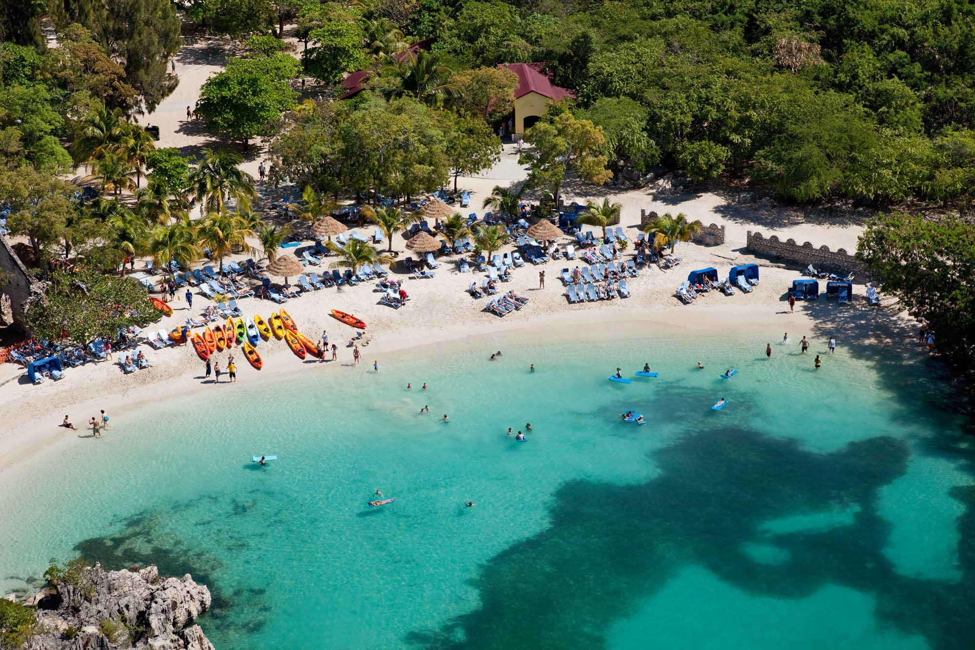 так волнуюсь фото острова гаити также