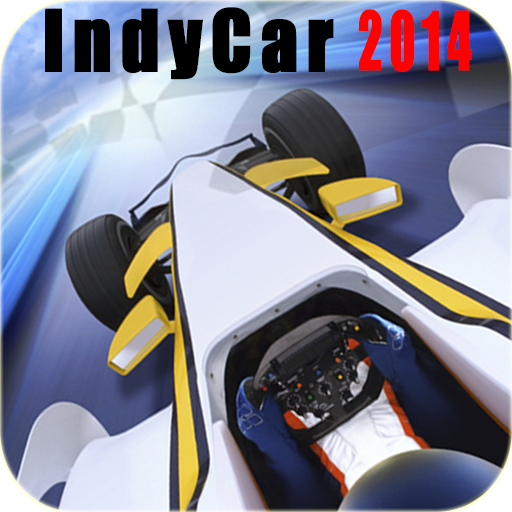 IndyCar Results 2014