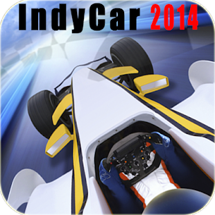 IndyCar Results 2014- screenshot thumbnail