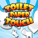 Toilet Paper Touch